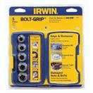 IRWIN TOOLS Sockets/Ratchet BOLT-GRIP